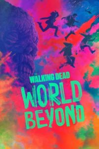 The Walking Dead: World Beyond S1 (2020) Subtitle Indonesia