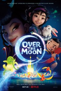 Over the Moon (2020) Dubbing Indonesia