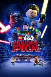 The Lego Star Wars Holiday Special (2020) Subtitle Indonesia