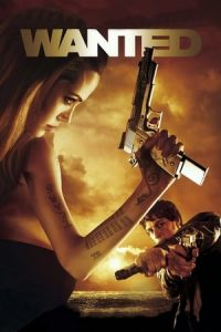 Wanted (2008) Subtitle Indonesia
