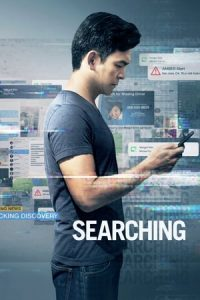 Searching (2018) Subtitle Indonesia