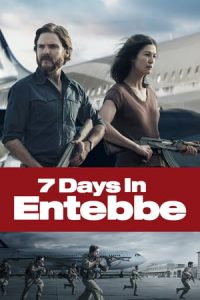 7 Days in Entebbe (2018) Subtitle Indonesia
