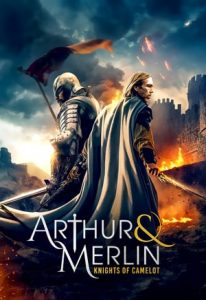 Arthur & Merlin: Knights of Camelot (2020) Subtitle Indonesia