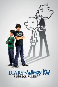 Diary of a Wimpy Kid: Rodrick Rules (2011) Subtitle Indonesia