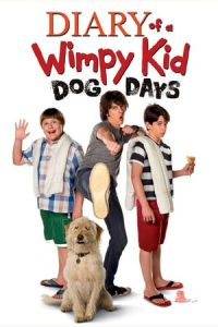 Diary of a Wimpy Kid: Dog Days (2012) Subtitle Indonesia
