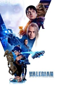 Valerian and the City of a Thousand Planets (2017) Subtitle Indonesia