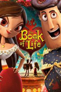 The Book of Life (2014) Subtitle Indonesia