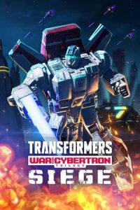 Transformers: War for Cybertron S2 (2020) Subtitle Indonesia
