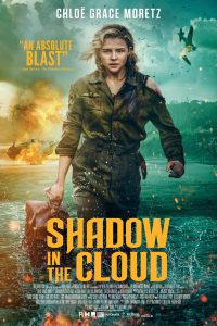 Shadow in the Cloud (2020) Subtitle Indonesia