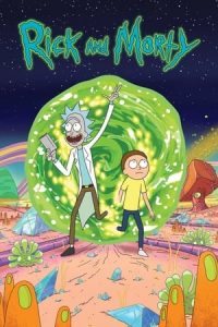 Rick and Morty S4 (2020) Subtitle Indonesia