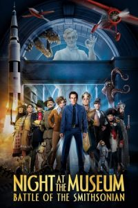 Night at the Museum: Battle of the Smithsonian (2009) Subtitle Indonesia