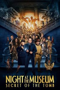 Night at the Museum: Secret of the Tomb (2014) Subtitle Indonesia