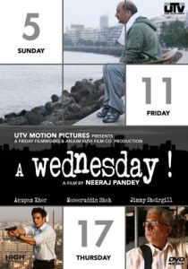 A Wednesday! (2008) Subtitle Indonesia