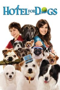 Hotel for Dogs (2009) Subtitle Indonesia