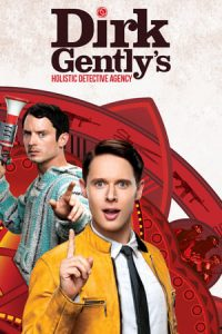Dirk Gently's Holistic Detective Agency S1 (2016) Subtitle Indonesia