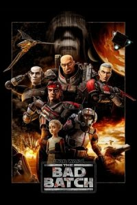 Star Wars: The Bad Batch S1 (2021) Subtitle Indonesia