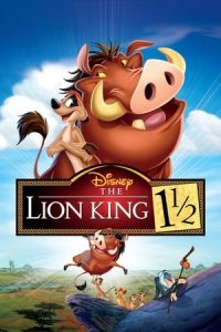 The Lion King 1½ (2004) Subtitle Indonesia