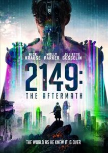 2149: The Aftermath (2021) Subtitle Indonesia
