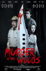 Murder in the Woods (2020) Subtitle Indonesia