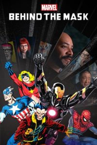 Marvel's Behind the Mask (2021) Subtitle Indonesia