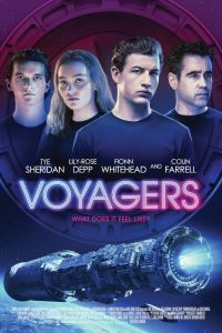Voyagers (2021) Subtitle Indonesia