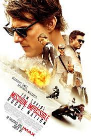 Mission: Impossible – Rogue Nation (2015) Subtitle Indonesia