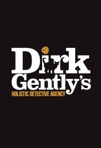 Dirk Gently's Holistic Detective Agency S2 (2017) Subtitle Indonesia