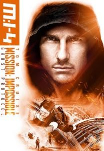 Mission: Impossible – Ghost Protocol (2011) Subtitle Indonesia