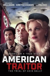 American Traitor: The Trial of Axis Sally (2021) Subtitle Indonesia