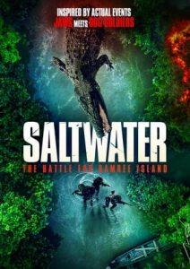Saltwater: The Battle for Ramree Island (2021) Subtitle Indonesia