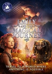Emily and the Magical Journey (2021) Subtitle Indonesia