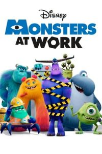 Monsters at Work S1 (2021) Subtitle Indonesia