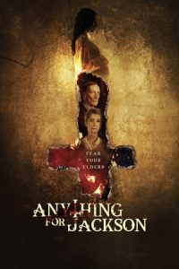 Anything for Jackson (2020) Subtitle Indonesia