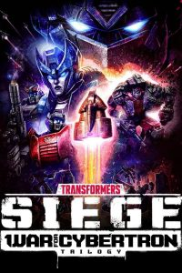 Transformers: War for Cybertron S3 (2021) Subtitle Indonesia