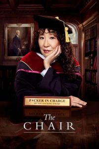 The Chair S1 (2021) Subtitle Indonesia